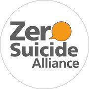Zero Suicide Alliance Badge