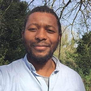 Clinical Lead Nurse George Garamukanwa